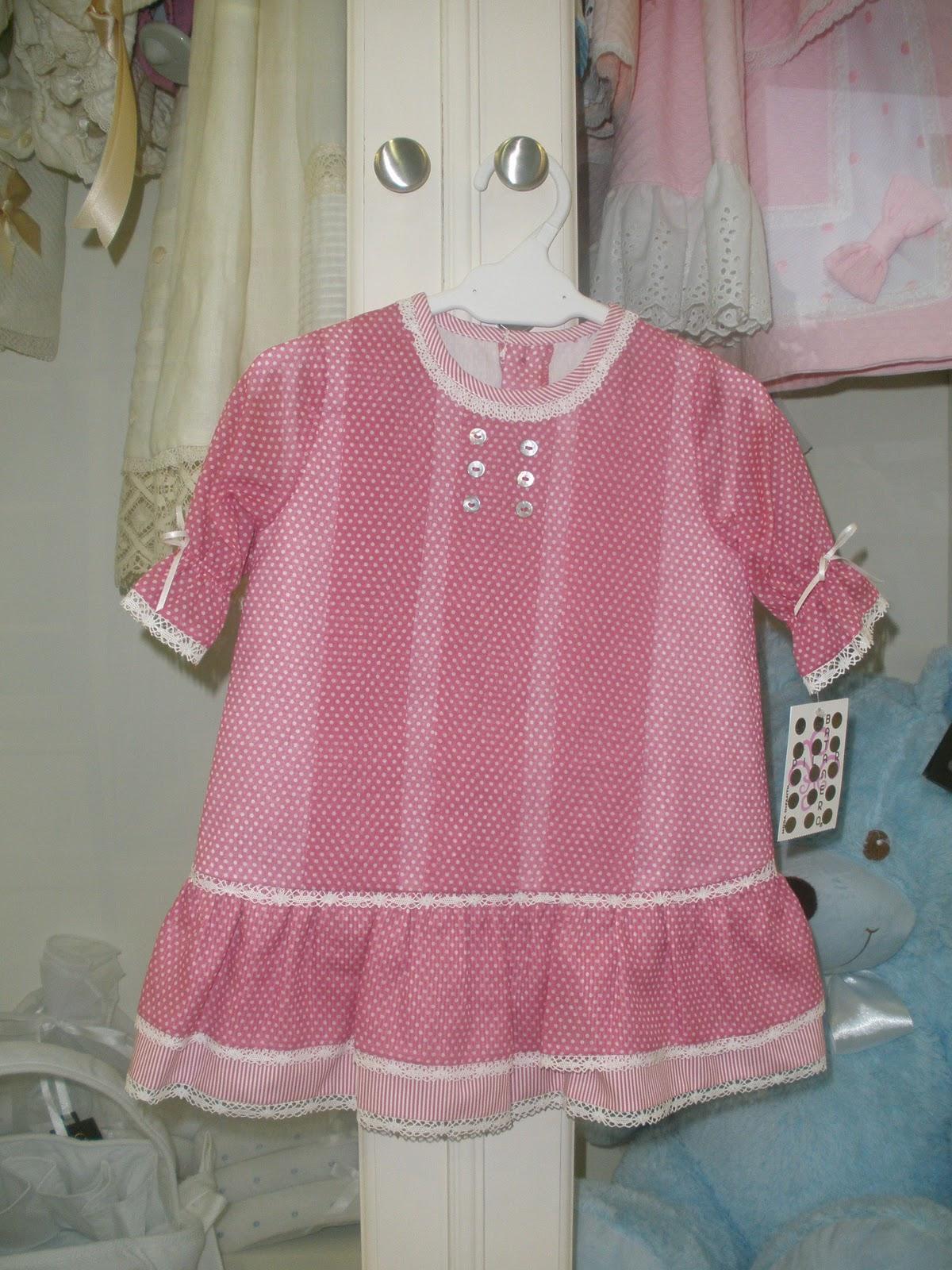 Carolina moda infantil nueva colecci n pilar batanero - Monalisa moda infantil ...
