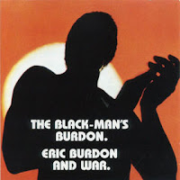 ERIC BURDON & WAR - The Black-Man's Burdon - Mejores discos de 1970