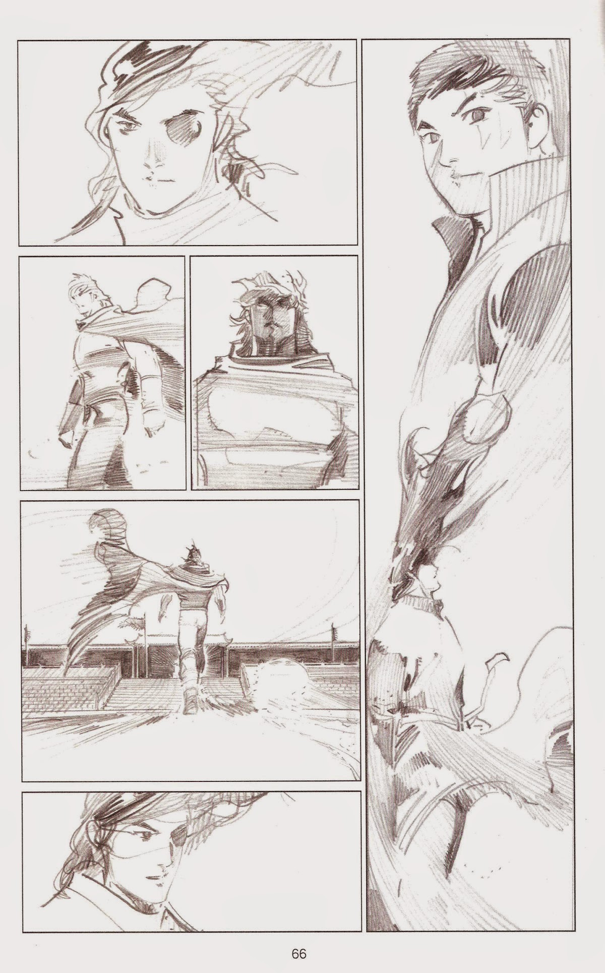 Phong Vân chap 675 - Trang 64