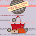 Junior's Outlet Longchamp For Mommy This Raya Contest