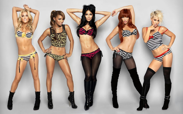 Manter a Essência - Pussycat Dolls
