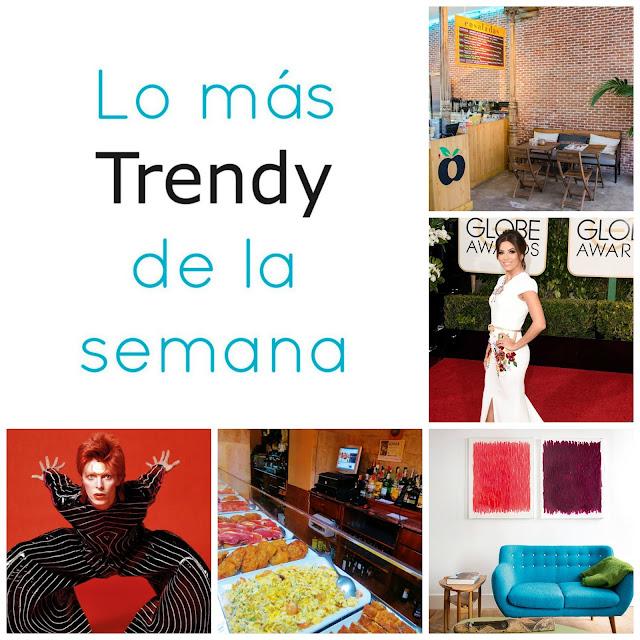 planes recomendaciones trendy fin de semana estilo Madrid nuevo