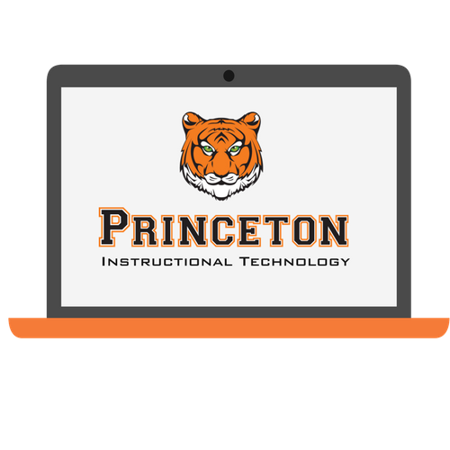 Tiger Tech Blog