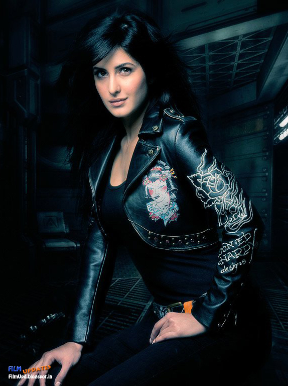 Dhoom 3 Katrina Kaif: Dhoom 3 Katrina Kaif HD Wallpaper