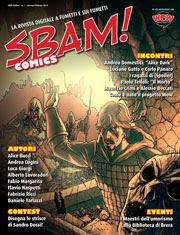 SBAM! comics