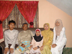 Family photo Eid 2011