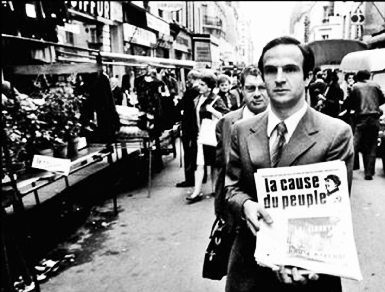"""Résultat de recherche d'images pour """"Michel Rocard et François Truffaut photos"""""""