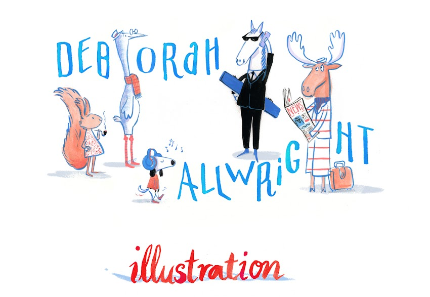 DeborahAllwright