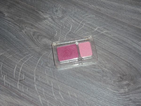 Catrice oogschaduw duo 090 Pink!Pink!Pink!
