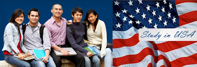 Apply Student Visa Study in USA