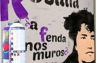 Día de Rosalía, 24 de febrieo 2014