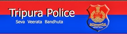 Women Police Constable 300 Vacancies Tripura Police www.tripurapolice.nic.in Application Recruitment 2017-2018