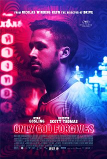 Watch Only God Forgives (2013) Megashare Movie Online Free