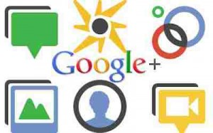 Excellent Features of Google Plus (Google +) | Sharing SEO