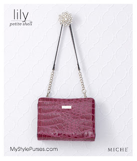 Miche Bag Shells - Miche Petite Shells - Miche Bag Small Shells