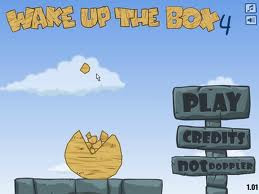 Wake up the Box 4  dans Jeux de reflexions Wake%2Bup%2Bthe%2BBox%2B4