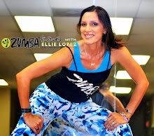 Zumba with Ellie Lopez