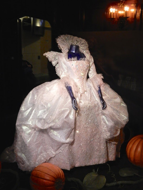 Helena Bonham Carter Fairy Godmother Cinderella movie costume