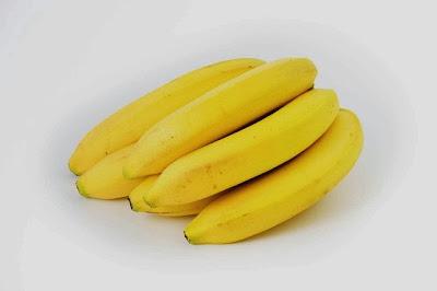 banany i witaminy mineraly