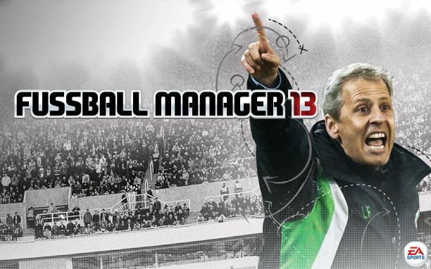 fussball manager 13 online spielen
