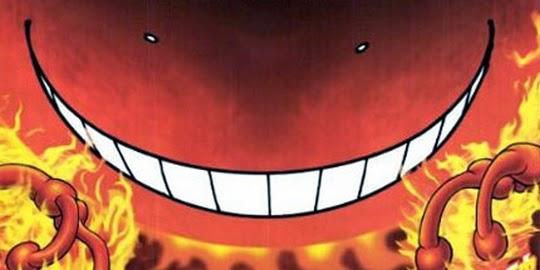 Assassination Classroom, Shueisha, Weekly Shonen Jump, Classement, Actu Manga, Manga,