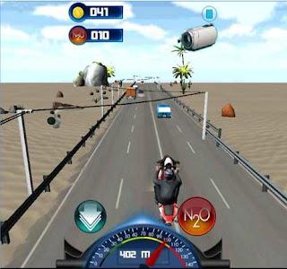 ����� ���� ���� �������� ������� Subway Bike Rush ���������