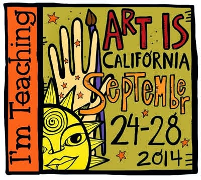 Art is You ~ Petaluma 2014