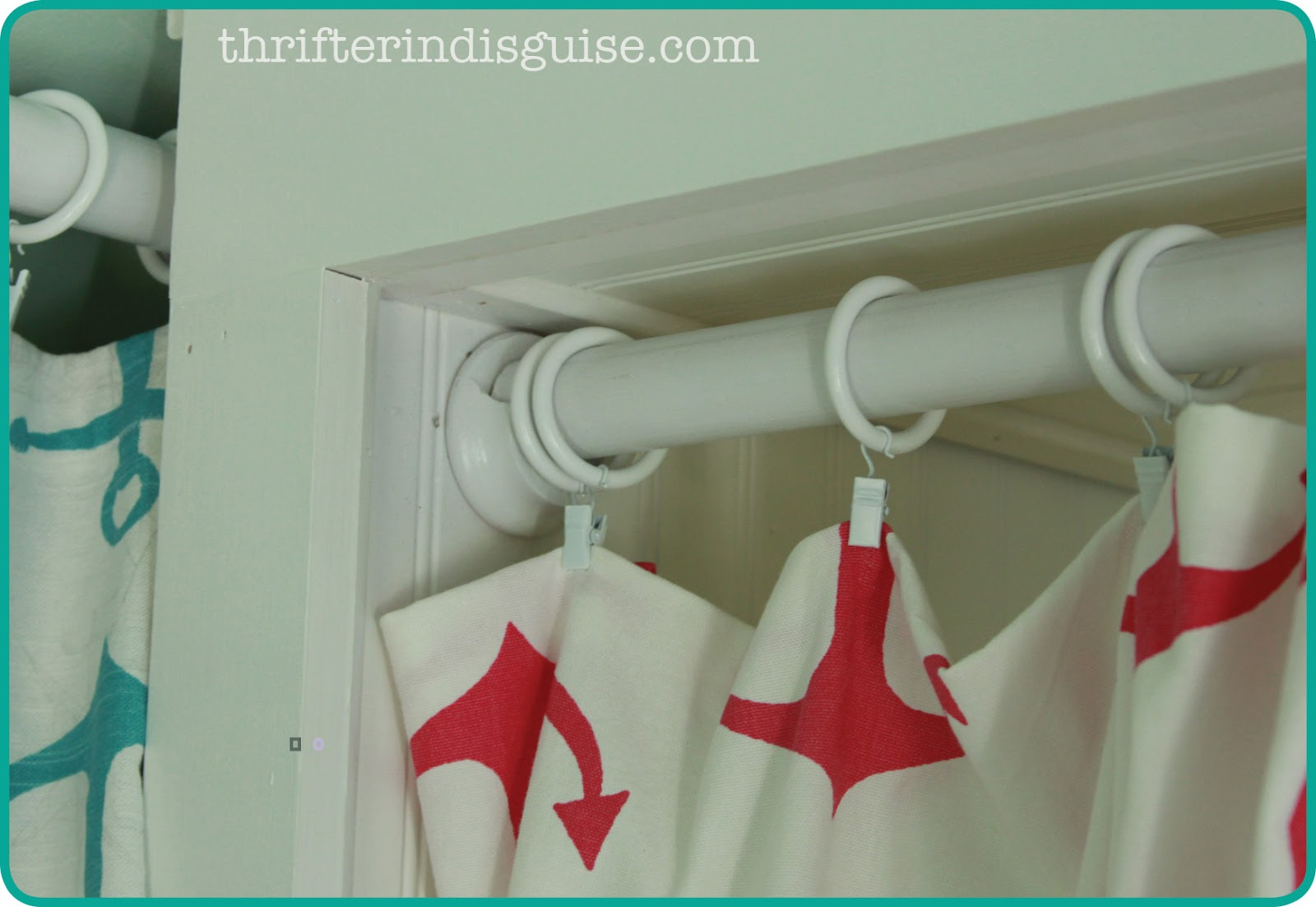 Bunk bed curtains - Hanging Kids Curtains In Bunks