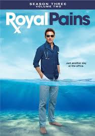 Royal Pains 4×10 Online