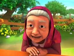 keliling dunia, nenek gokil, nenek hebat, nenek kuat, nenek, nenek keliling dunia