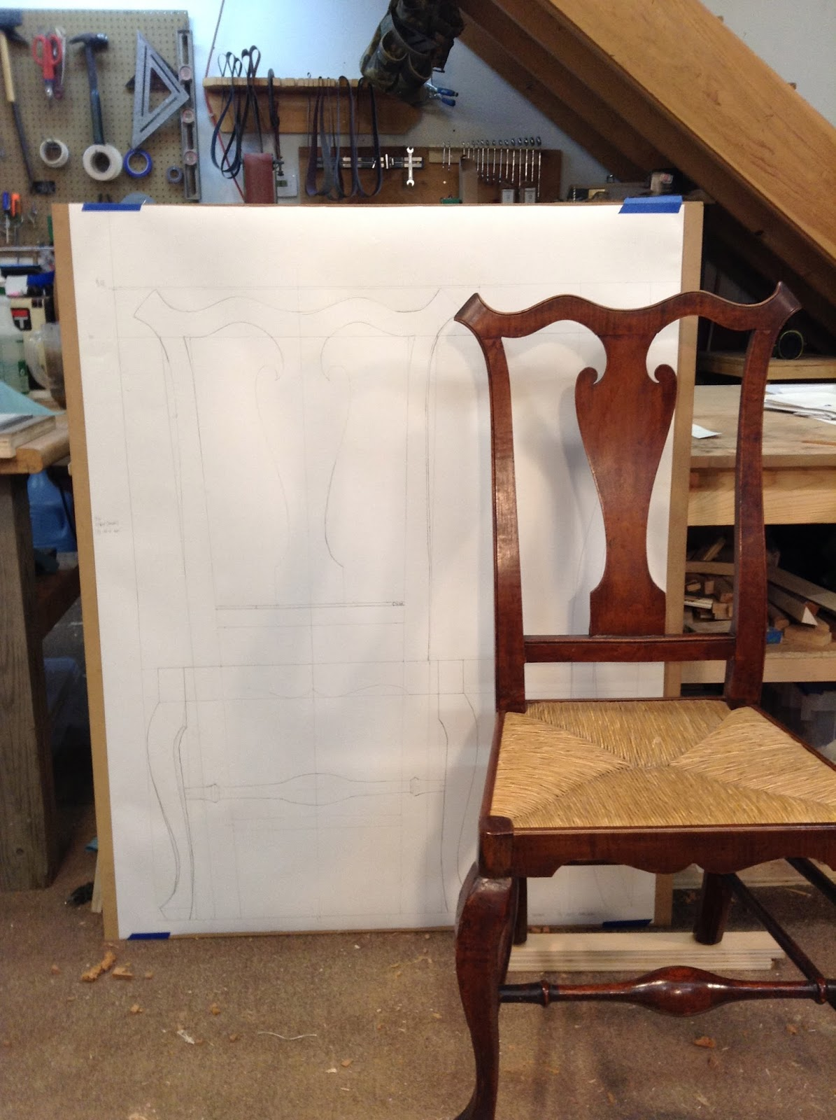 Fine Custom Made Furniture and Chairs