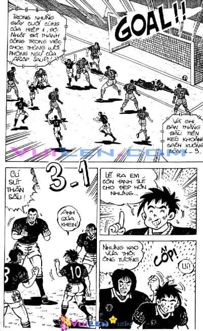 Jindodinho - Đường Dẫn Đến Khung Thành III Tập 58 page 110 Congtruyen24h
