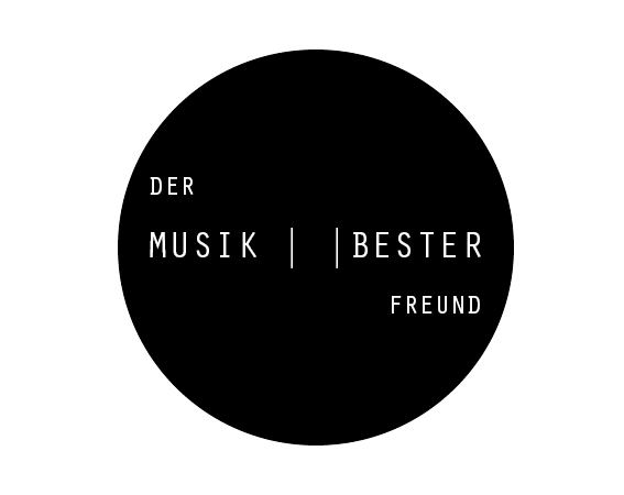 Der Musik Bester Freund