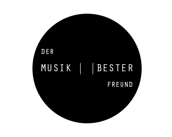 Der Musik Bester Freund