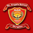 St. Angel's School Haryana Logo