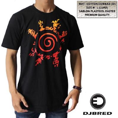 T Shirt Segel Kyubi