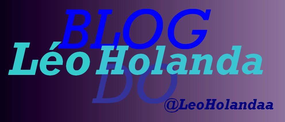 Blog do Léo Holanda