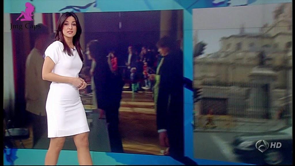 ESTHER VAQUERO, LAS NOTICIAS DE LA MAÑANA (31.03.14)