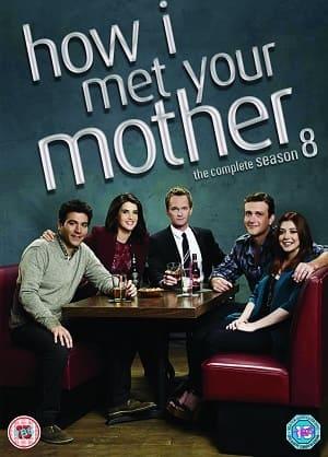 Série Como Eu Conheci Sua Mãe - 8ª Temporada 2012 Torrent