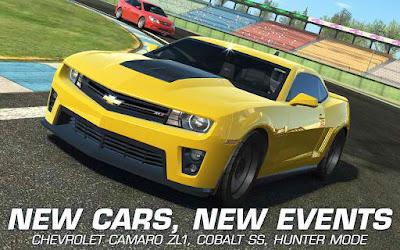 APK FILES™ Real Racing 3 APK v1.1.7 ~ Full Cracked