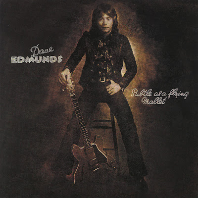 Dave Edmunds - Subtle As a Mallet (UK 1975)