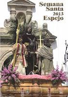 Semana Santa en Espejo - 2013