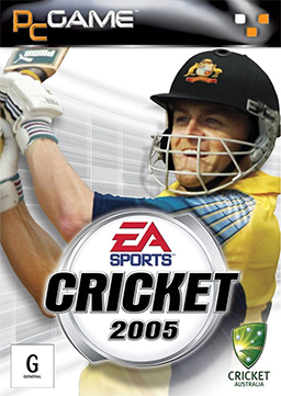 EA Cricket 2005 free download Full version game for pc