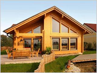 Planos de casas gratis fotos y modelos con casas page 52 - Casa madera prefabricada ...