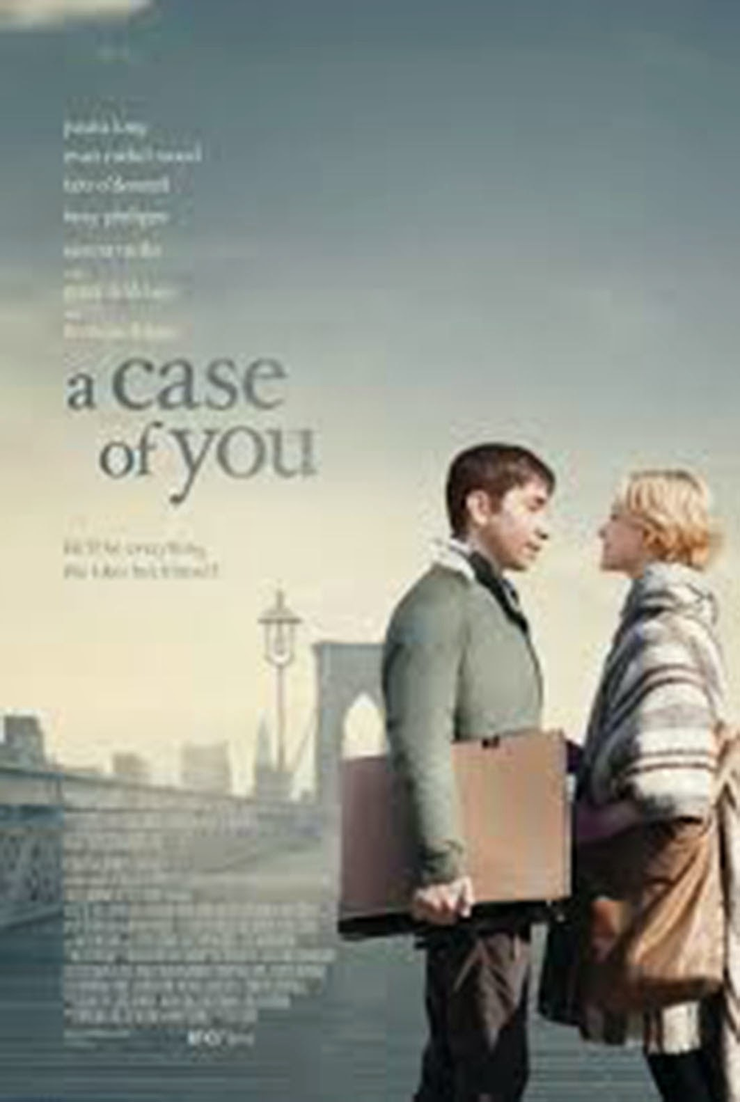 A Case of You (2013) [Vose]