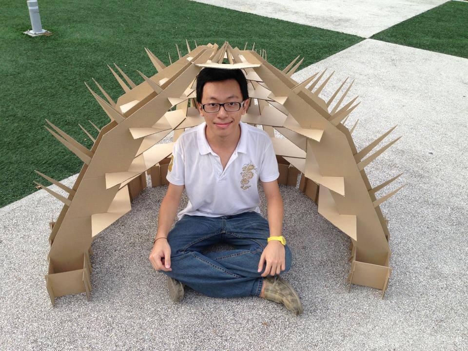 architectural design studio 1. Architecture Design Studio 1  Soh You Shing