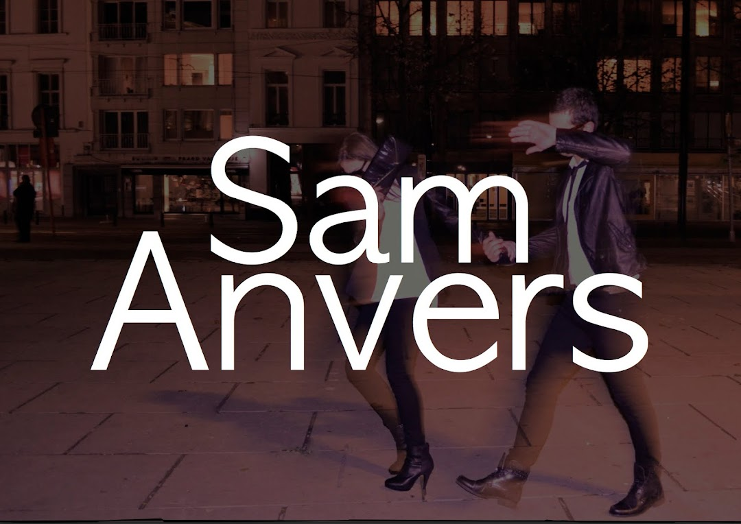 Sam Anvers