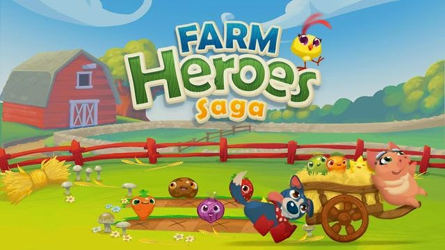 Game Farm Heroes