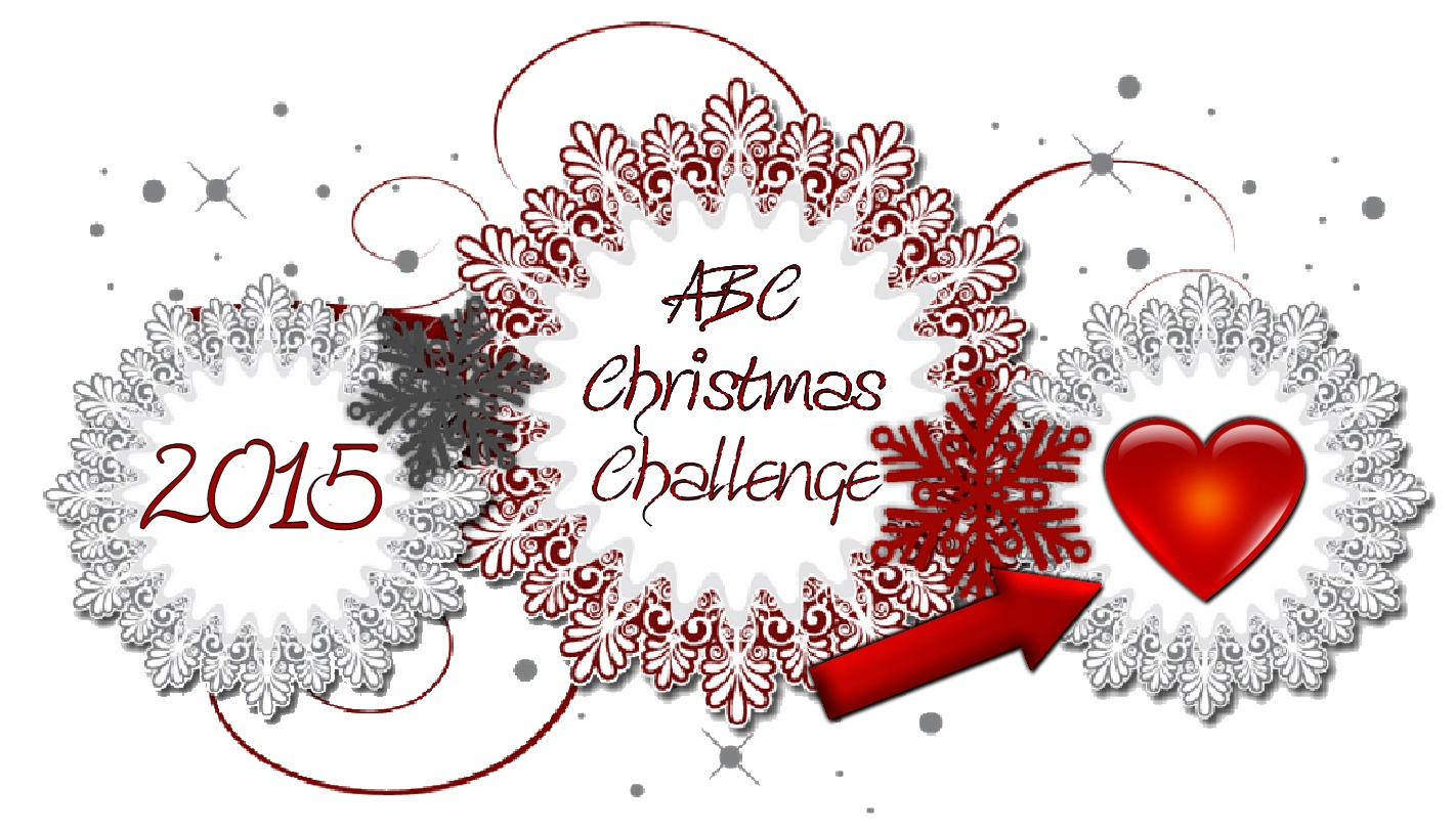 ABC Christmas Challenge