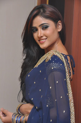 sony charista in saree hot images